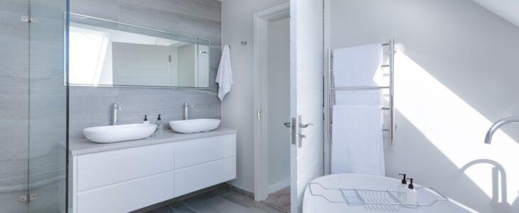 Een nieuwe badkamer? Bereid je goed voor!